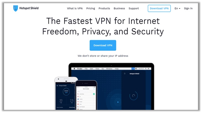 How We Test VPNs for Speed