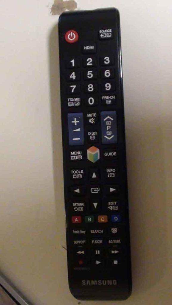 Setup Smart TV VPN using SmartDNS