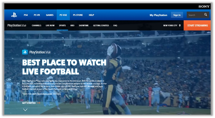 What is NFL Network Kodi Add-on
