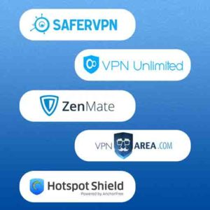 Other Cheap $5 VPN