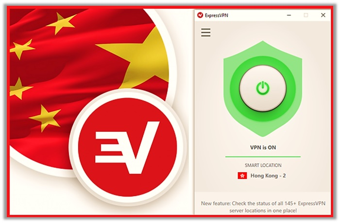 The Best VPN For China In 2019