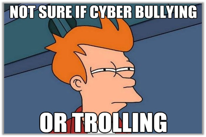 How to Handle Cyberbullying