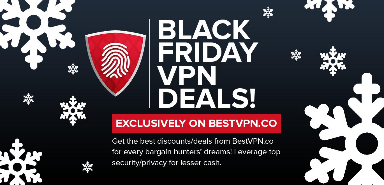 Deals - NordVPN Black Friday Deal