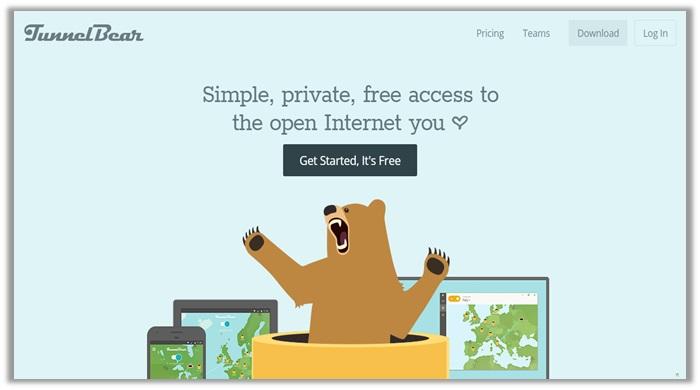 Best Free VPN for Windows 10