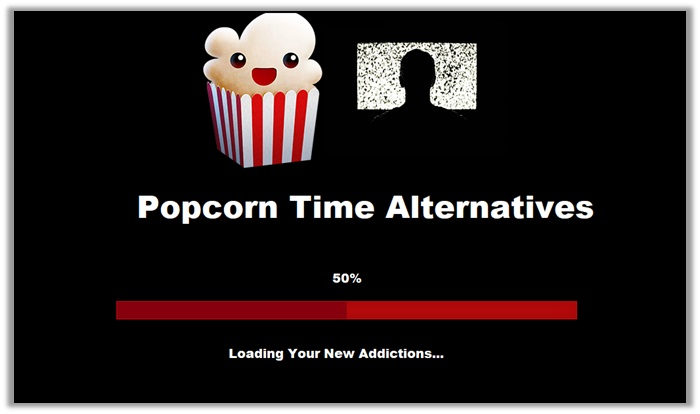 Best Popcorn Time Alternatives for iOS and Android