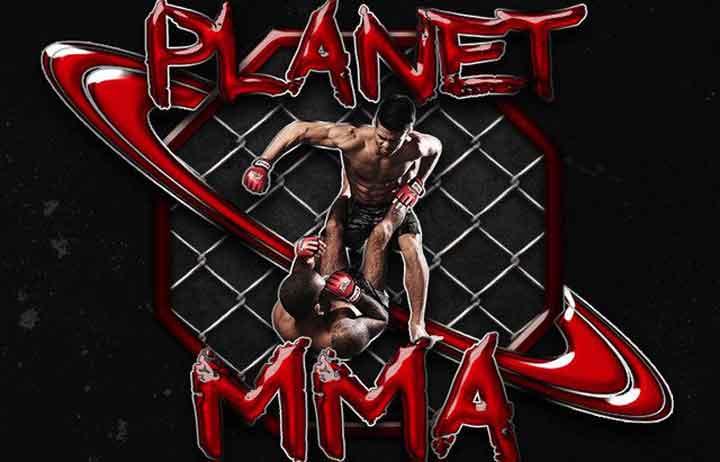 Planet MMA on Kodi