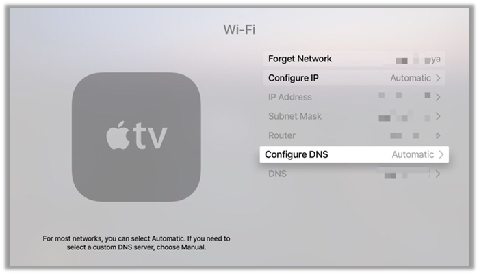 How to Install VPN on Apple TV