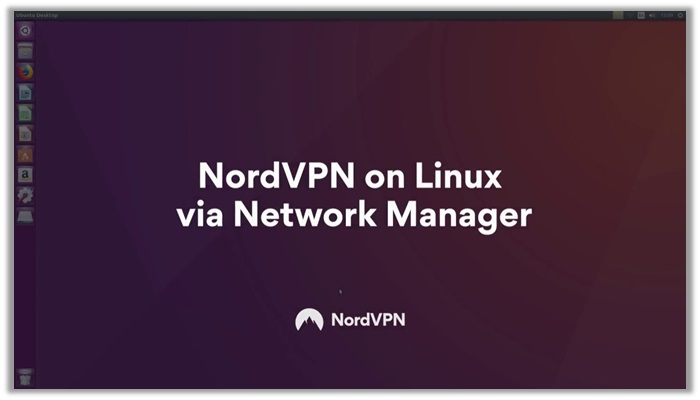 NordVPN Linux