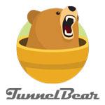 tunnelbear torrenting