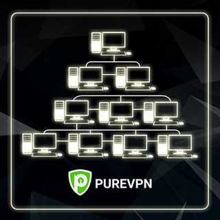 Torrents Protection on PureVPN