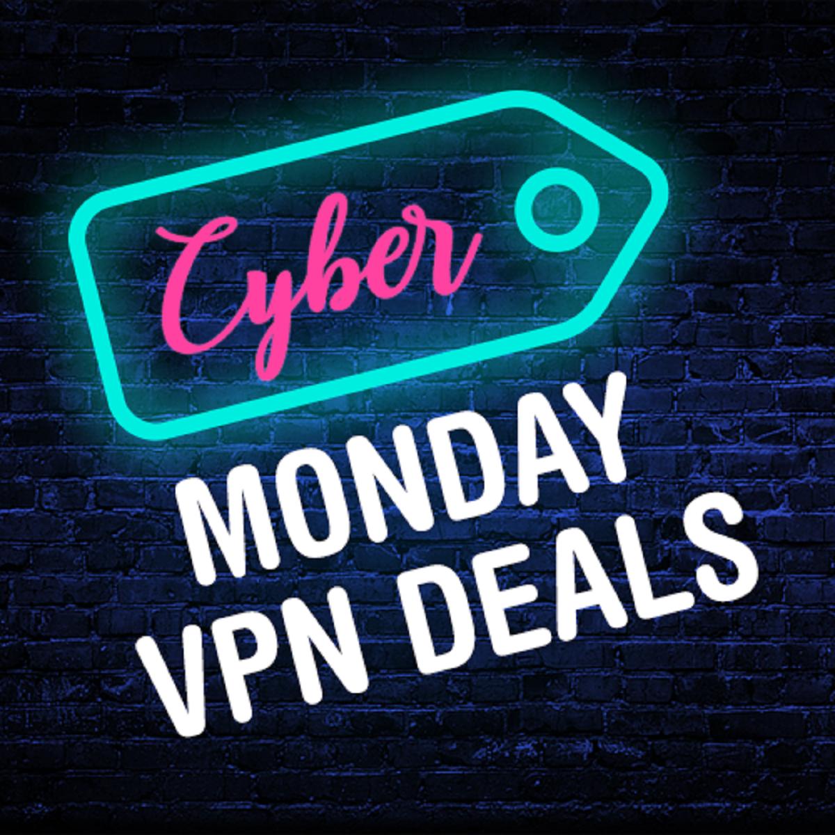 Cyber Monday Deals For Vpn Bargain Hunters