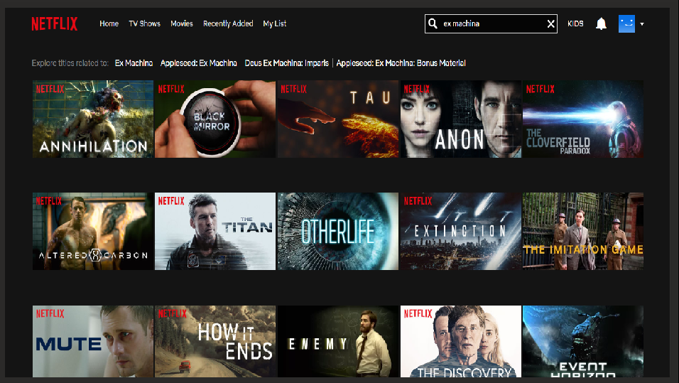 how to watch netflix on xbox one using vpn