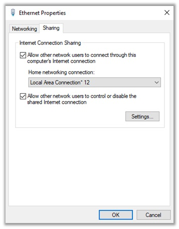 Creating a VPN-Enabled Virtual Router for Windows (4)