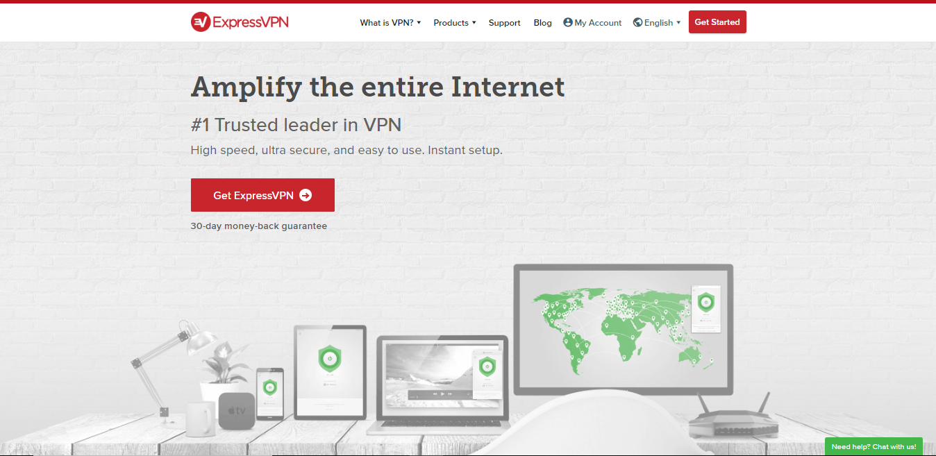 Best VPN for Multi Users