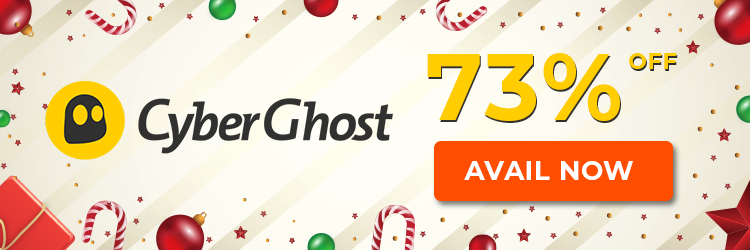 cyberghost new year deal