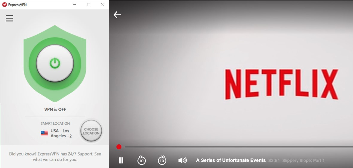 How to Watch Your Favorite Shows on Netflix through ExpressVPN