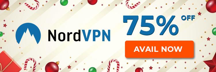 Nordvpn new years deal