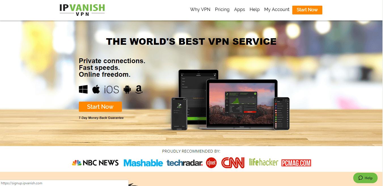 ipvanish vpn multiple users