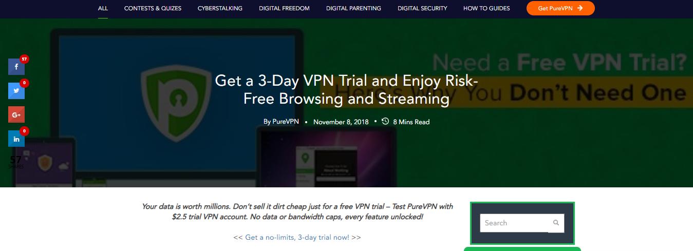 Purevpn Download Free