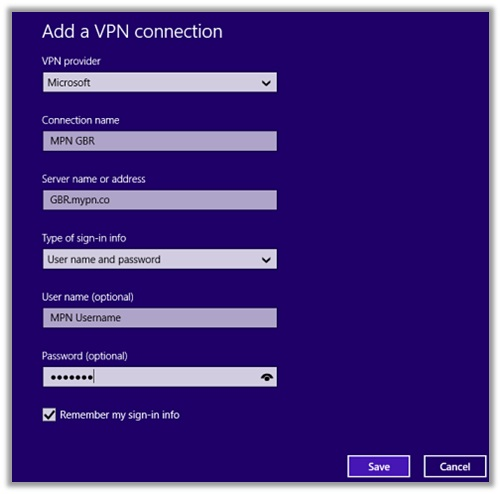 What are the Best VPN Services for My Windows PC