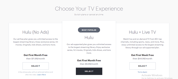 hulu-tv-experience
