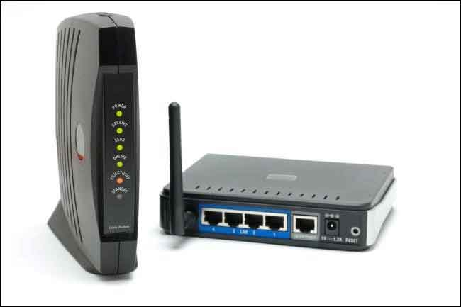modem-router-difference