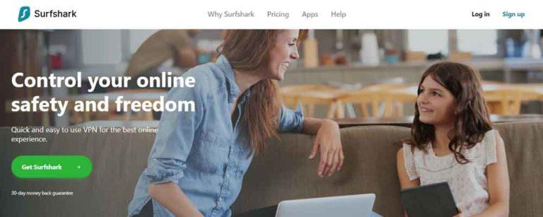 Surf Shark Rezension 2019 - Ist es wirklich ein Top VPN Service?