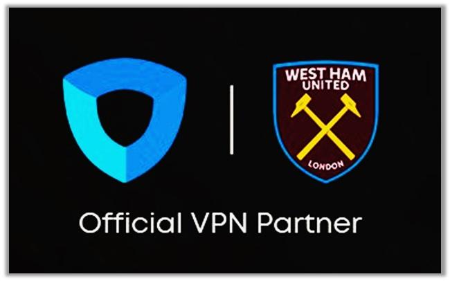 Ivacy VPN: West Ham United's Official VPN Partner | BestVPN co